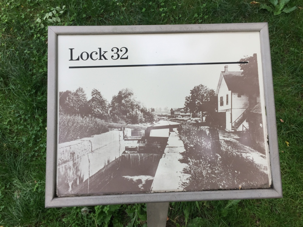 Photo of the Old lock