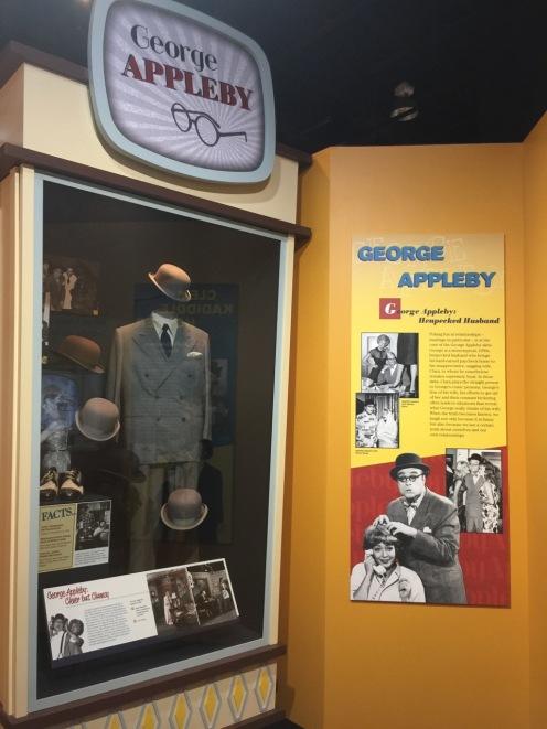 George Appleby