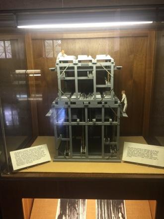 Museum Carillon Model
