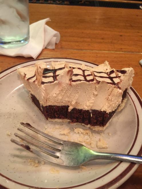 Combination Pie