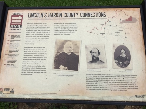 Lincoln Connections