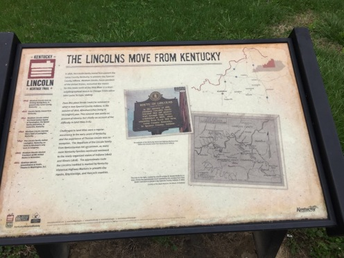 Lincoln's Disconnection